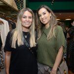 Katya Faro e Clarissa Wagner