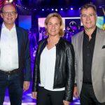 Matthias Wuhrs, Britta Seeger e Holger Marquardt