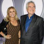 Regina Giacomelli e David Zilberman