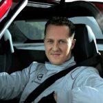 Schumacher teria comemorado aniversário de 50 anos na Espanha