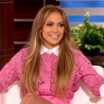 J-Lo anuncia nova turnê