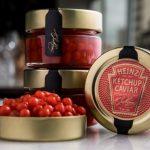Caviar Heinz