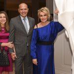 Palácio Tangará inaugura galeria de arte a céu aberto com exposição de Bia Doria