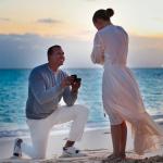 Jennifer Lopez é pedida em casamento