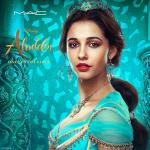 """M.A.C anuncia coleção inspirada no filme """"Aladdin"""""""