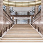 Galeries Lafayette inaugura flagship na Champs-Elysées