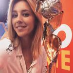 Globo não renova contrato de jornalista Cris Dias