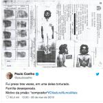 Paulo Coelho publica artigo em jornal americano contra Bolsonaro