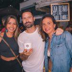 Cissa Castamilan, Fábio Seixas e Mirella Benini