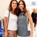 Daniela Madureira e Cristina Rocha