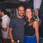 Fabrizio Meira e Lívia Polombo