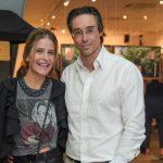 Fernanda Kujawski e Alberto Meyer