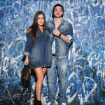 Leo e Jade Picon