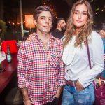 João Penha e Costa e Joana Hasse