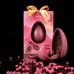 Ovo de Páscoa rosa by Kopenhagen