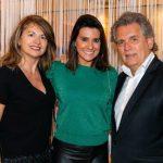 Walkiria Derenze, Daniela Palandi, Angelo Derenze