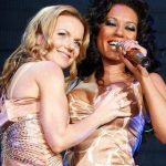 Pegação na Spice Girls