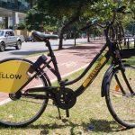 Yellow começa a oferecer bicicleta elétrica compartilhada no Brasil