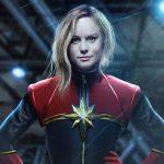 """Capitã Marvel"" ultrapassa US$ 1 bilhão em bilheteria mundial"