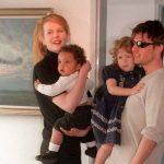 Tom Cruise proíbe Nicole Kidman de ir ao casamento do filho