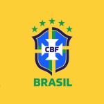 CBF apresenta novo logotipo