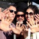 Tribalistas anunciam fim do grupo após Lollapalooza