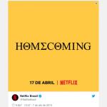 Netflix anuncia documentário sobre apresentação de Beyoncé no Coachella
