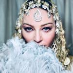 Madonna vai atuar na final da Eurovision em maio em Israel