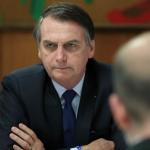 """Bolsonaro aparece na lista dos """"100 mais influentes"""" da revista """"Time"""" em 2019"""