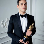 Rami Malek é confirmado no elenco do novo James Bond