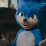 """""""Sonic – O Filme"""" ganha primeiro trailer e cartaz oficiais"""