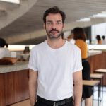 Caio Reisewitz lança livro na nk