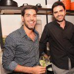 Frederico Mattos e Guilherme Sawaya