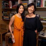 Grace Kim e Yang Lee