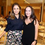Cibele Marques e Christiana Ribas