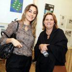 Gloria Ferreira e Silene Chiconini
