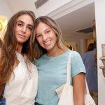 Lisandra Cataldi e Marcela Fragali