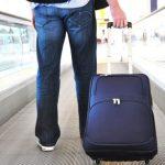 Companhias aéreas vão cobrar tarifas dos passageiros pelas malas de mão fora do padrão