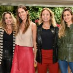 Malu Moura Andrade, Carol Nunes, Vivi Mascaro, Ana Garcia