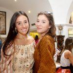Maria Antônia Ferraz e Victoria Dreesmann