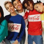 Tommy Hilfiger x Coca-Cola