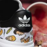 Adidas apresenta nova coleção com Beavis and Butt-Head