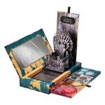 Maquiagens Urban Decay inspiradas em Game of Thrones