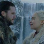 """""""Game of Thrones"""" bate recorde de audiência em estreia da última temporada"""
