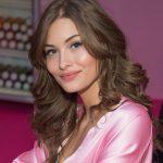 Victoria Secret elege mais uma angel