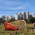 Eduardo Srur traz Amsterdã para São Paulo