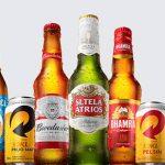Ambev 'muda' nome das cervejas em ação pelo consumo consciente de álcool