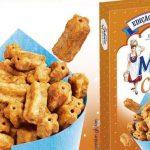 Nestlé lança cereal Moça sabor Churros