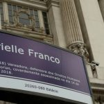 Marielle Franco será nome de rua em Paris