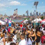 São Paulo recebe maior feira de comida de rua do mundo